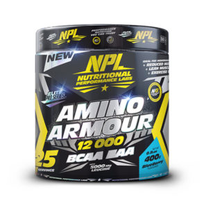 NPL Amino Armour Blueberry