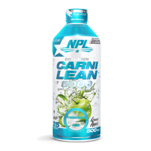 Carni Lean Apple