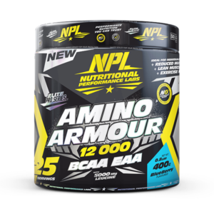 Amino Armour - Blueberry